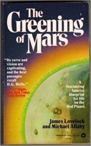 Greening-of-Mars